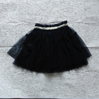 ナチュラルビューティーベーシック(NATURAL BEAUTY BASIC)のNATURAL BEAUTY BASIC kidsL スカート(スカート)