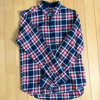 イッカ(ikka)のikka チェックシャツ(シャツ)