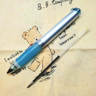 ミツビシエンピツ(三菱鉛筆)のユニ α-Gel ボールペン(ペン/マーカー)