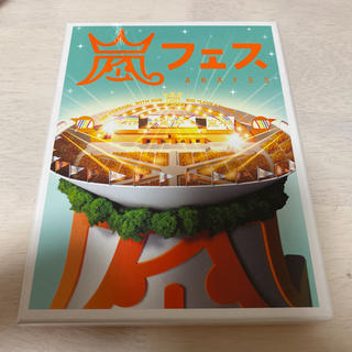 嵐 - ARASHI 嵐フェス NATIONAL STADIUM 2012 DVD