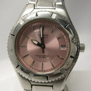 カシオ(CASIO)のカシオ CASIO STANDARD LTD-1035A レディース 腕時計(腕時計)