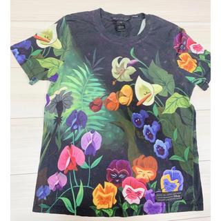 マークバイマークジェイコブス(MARC BY MARC JACOBS)のMARC BY MARCJACOBS×Disney Tシャツ(Tシャツ(半袖/袖なし))