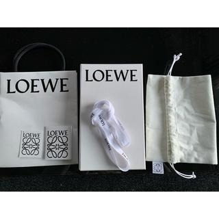 ロエベ(LOEWE)のLOEWE ロエベ  空箱(ショップ袋)