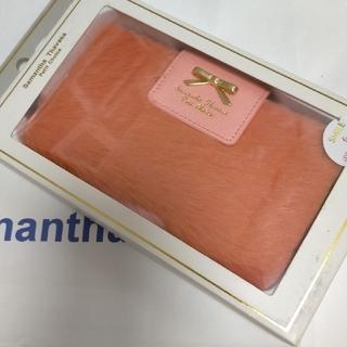 サマンサタバサプチチョイス(Samantha Thavasa Petit Choice)のSamantha Thavasa iPhoneケース(6、6s、7、8PLUS(iPhoneケース)