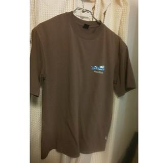 モンベル(mont bell)のモンベル ウィックロン 半袖 Sサイズ(Tシャツ/カットソー(半袖/袖なし))