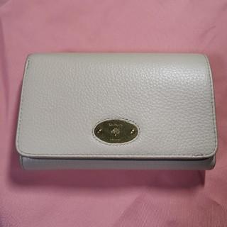 マルベリー(Mulberry)のMulberry 二つ折り財布(財布)