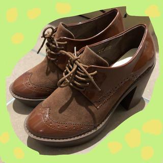 リリーブラウン(Lily Brown)のリリーブラウン❤(ローファー/革靴)