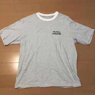 1LDK SELECT - ENNOY ボーダー Tシャツ ホワイト スタイリスト私物