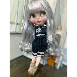 ✴︎~☆Mimori☆~✴︎ カスタムブライス リーディングレディルーシー (人形)