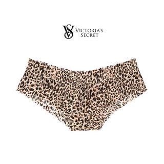 Victoria's Secret - フローラルレースチーキー♡クラシック レオパード