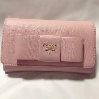PRADA - PRADA プラダ ウォレット 財布