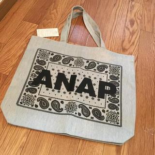 アナップ(ANAP)のANAP(トートバッグ)
