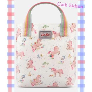 キャスキッドソン(Cath Kidston)の【新品】キャスキッドソン トートバッグ(トートバッグ)