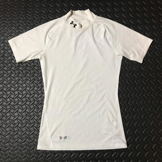 UNDER ARMOUR - UNDER ARMOUR コンプレッション メンズ MD 半袖 モック