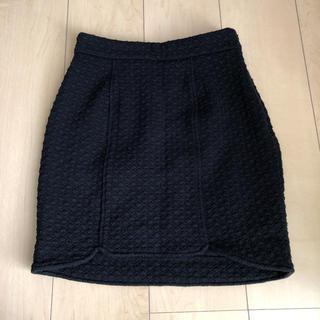 リエンダ(rienda)のタイトスカート rienda(ひざ丈スカート)