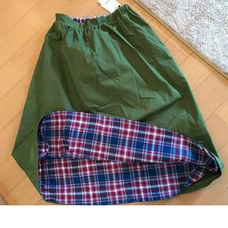 ロデオクラウンズワイドボウル(RODEO CROWNS WIDE BOWL)のロデオクラウンズ スカート (ひざ丈スカート)