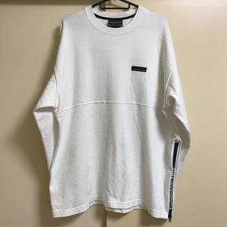 フリークスストア(FREAK'S STORE)の☆FREAK'S STORE☆【THOUSAND MILE】別注カットチュニック(Tシャツ(長袖/七分))