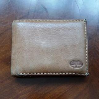 フォッシル(FOSSIL)のFOSSILのお財布です。(財布)