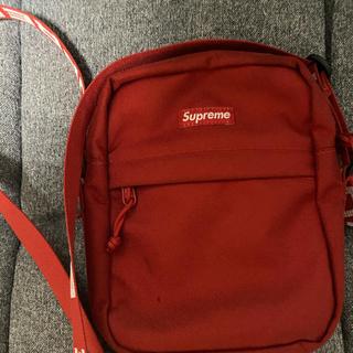 Supreme - supreme shoulder bag 18ss