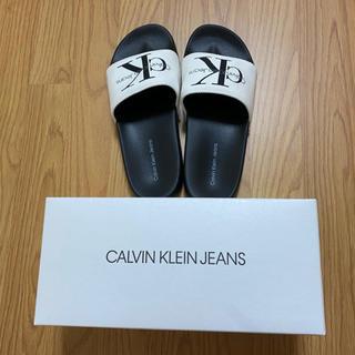 カルバンクライン(Calvin Klein)のカルバンクライン(サンダル)