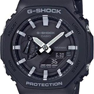 ジーショック(G-SHOCK)のGA-2100-1AJF CASIO カシオ G-SHOCK(腕時計(デジタル))
