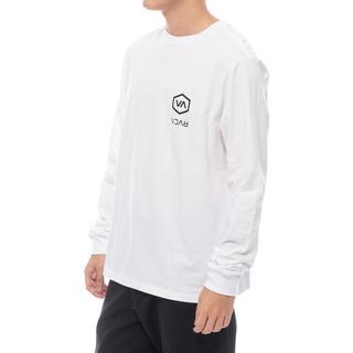 ルーカ(RVCA)のRVCA ルーカ ロングスリーブロンT(Tシャツ/カットソー(七分/長袖))