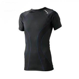 ザムスト(ZAMST)のザムスト コンプレッションシャツ L(トレーニング用品)