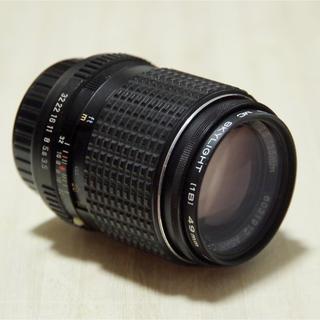 PENTAX - smc PENTAX-M 135mm F3.5