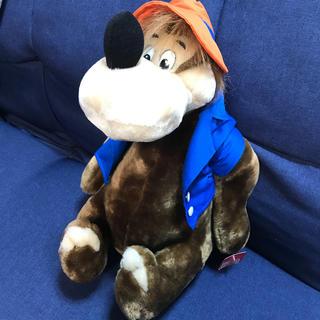 ディズニー(Disney)のレア スプラッシュマウンテン ブレアベア くまどん ぬいぐるみ(キャラクターグッズ)