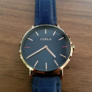 FURLA 腕時計 レディース
