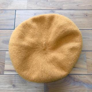 レプシィム(LEPSIM)のレプシィム ベレー帽(ハンチング/ベレー帽)