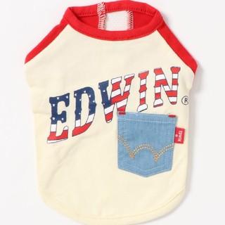 エドウィン(EDWIN)の専用 新品 エドウィン EDWIN アメリカンシャツ 犬服 ドッグウエア(犬)