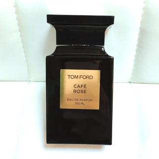 トムフォード(TOM FORD)のTOM FORD カフェローズ 香水 100ml(ユニセックス)