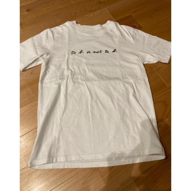 Adam et Rope'(アダムエロぺ)のアダムエロペ アニエスベー コラボ レディースのトップス(Tシャツ(半袖/袖なし))の商品写真