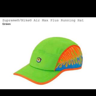 シュプリーム(Supreme)のSupreme Nike Air Max Running Hat エアマックス(キャップ)
