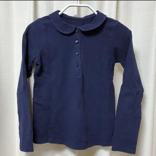 ジャカディ(Jacadi)のjacadi ジャカディ長袖 カットソー 128cm 8ans  フランス子供服(Tシャツ/カットソー)