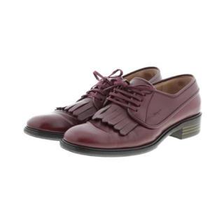 サルヴァトーレフェラガモ(Salvatore Ferragamo)のサルヴァトーレフェラガモのドレスシューズ(ローファー/革靴)