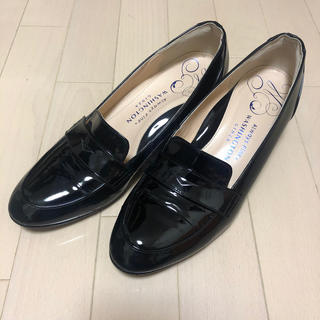 WASHINGTON GINZA ローファー(ローファー/革靴)