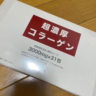 ミズハシホジュドウセイヤク(水橋保寿堂製薬)の超濃厚コラーゲン(コラーゲン)
