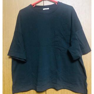 GU - Tシャツ カットソー トップス ジーユー  gu
