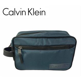 カルバンクライン(Calvin Klein)の【Calvin Klein】新品未使用 ポーチ セカンドバッグ(セカンドバッグ/クラッチバッグ)