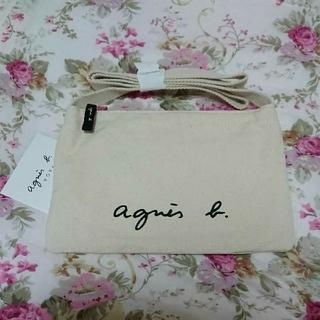 アニエスベー(agnes b.)のagnes b. VOYAGE バッグ(ボディバッグ/ウエストポーチ)