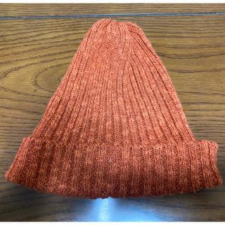 ユナイテッドアローズ(UNITED ARROWS)のハイランド2000 ユナイテッドアローズ ニット帽(ニット帽/ビーニー)