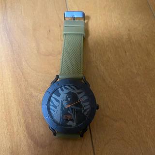 ヒステリックグラマー(HYSTERIC GLAMOUR)のヒステリックグラマー 時計(腕時計(アナログ))