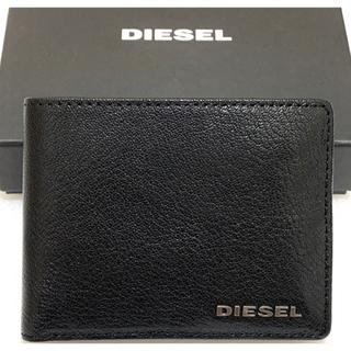 ディーゼル(DIESEL)のDIESEL    2つ折り財布 新品未使用(折り財布)
