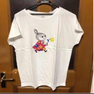 UNIQLO - ユニクロ Tシャツ リトルミィ L 新品 値下げ不可