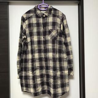 イッカ(ikka)のIkka チェックシャツ(シャツ/ブラウス(長袖/七分))