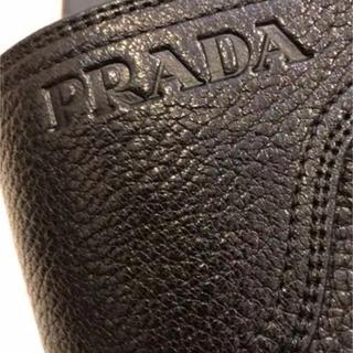 プラダ(PRADA)のPRADAプラダブーツ(ブーツ)
