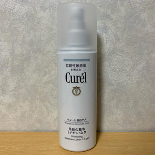 Curel - キュレル 美白化粧水 Ⅰ ややしっとり 140ml