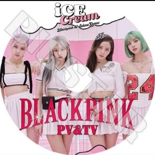 IceCream BLACKPINK PV&TV高画質  最新曲からデビュー曲